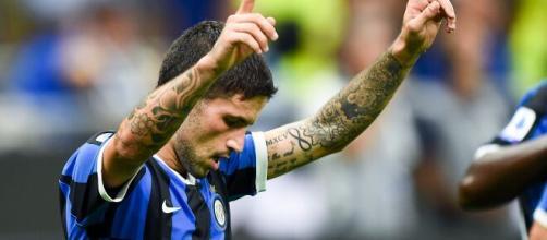 Serie A, Inter: potrebbe partire Stefano Sensi.