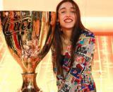 Giulia Stabile, la maestra di danza: 'Ha vinto una ragazza pulita, bullizzata da bambina'.