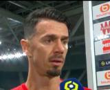 Jose Font se paye l'ASSE photo capture d'écran vidéo Canal +
