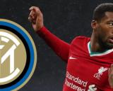 L'Inter ci prova per Wijnaldum.