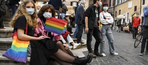 17 maggio, Giornata internazionale contro l'omobitransfobia.