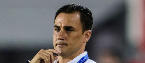 Fabio Cannavaro è intervenuto per parlare di Juve-Inter.