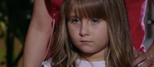 Júlia em 'A Vida da Gente' (Reprodução/TV Globo)