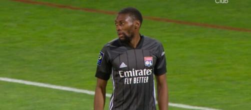 Karl Toko-Ekambi fait le buzz - Photo capture d'écran vidéo canal football club