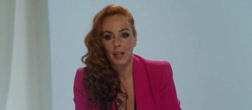 La ex de Antonio David, Rocío Carrasco, confía y cree que se hará justicia contra el malagueño (@telecincoes)