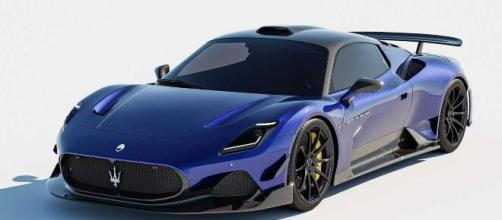 La Maserati MC20, l'ultima sfida lanciata dalla storica casa del Tridente e prodotta interamente a Modena. Non accadeva dai tempi della MC12.