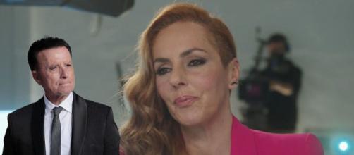 Ortega Cano dice desconocer el relato de Rocío Carrasco. (Fotos: Telecinco)
