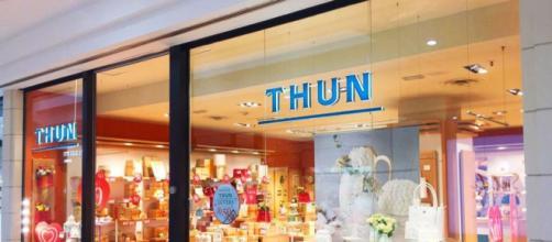 Assunzioni Thun: aperte le posizioni per addetti alle vendite.
