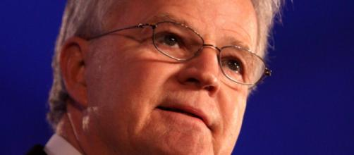 Buddy Roemer dies at 77 (Image source: Wikimedia Commons)