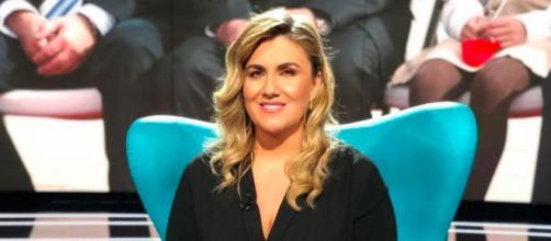 Carlota Corredera se ha expresado a favor de Carrasco (Instagram @carlotacorredera)