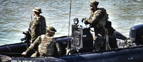 El Ejército de tierra se encuentra apostado en Ceuta (Flickr)