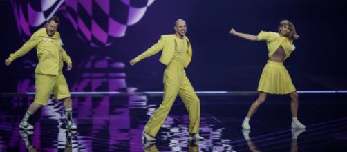 Eurovision: i primi 10 Paesi che sfideranno i Maneskin in finale, tra loro la Lituania.