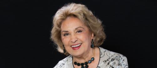 Eva Wilma morreu em São Paulo (Divulgação)