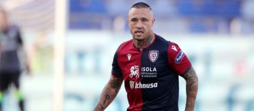 Inter, Nainggolan pronto a restare al Cagliari.