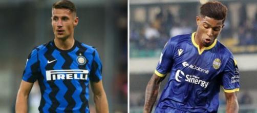 Inter, Pinamonti verso l'addio: al suo posto Salcedo.