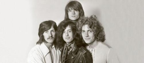 Led Zeppelin: a Bologna una mostra dedicata alla storica rock band.