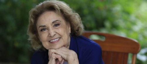 Morre a atriz Eva Wilma (Divulgação)