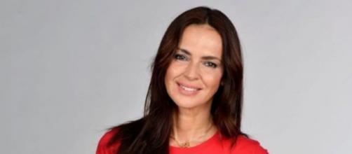 Olga Moreno niega haber hablado de Rocío Carrasco en el concurso de 'Supervivientes 2021'