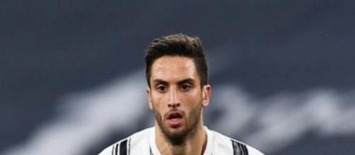 Rodrigo Bentancur, centrocampista della Juventus.