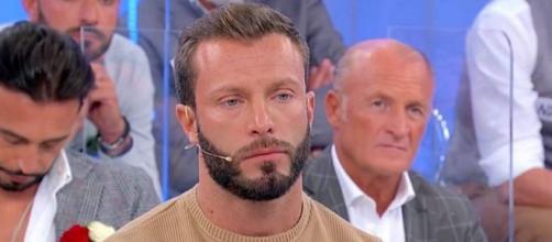 Uomini e Donne, Michele Dentice sul suo addio alla trasmissione.