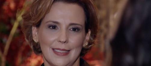 Eva em 'A Vida da Gente' (Reprodução/TV Globo)