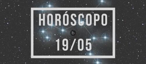 Horóscopo dos signos para o dia 19 de maio de 2021 (Arquivo Blasting News)