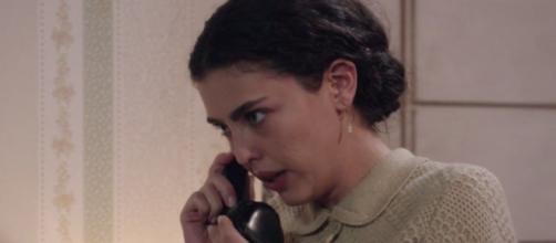 Il Paradiso, trama del 25 maggio: Maria chiederà a Giuseppe di parlare con suo padre.