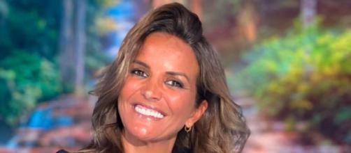 Marta López ha reconocido que 'Tom Brusse no es perfecto' (Instagram, @martalopeztv)