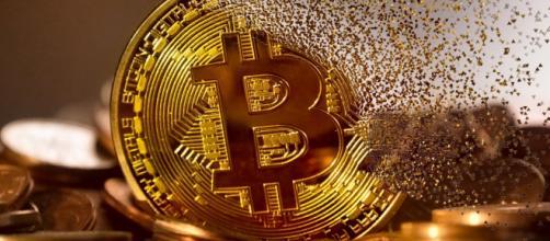 Quantidade de fraudes envolvendo criptomoedas aumentou significativamente desde outubro de 2020 (Reprodução/Pixabay)