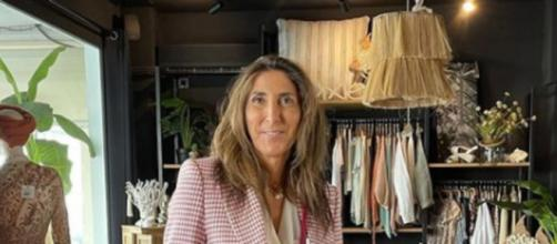 Rocío Carrasco podría asumir el puesto de Paz Padilla - (Instagram @paz_padilla)