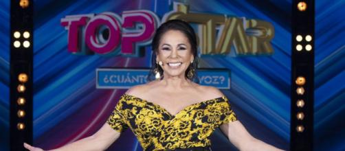 Telecinco quita de su programación 'Top Star', su producto estrella para esta primavera (@telecincoes)