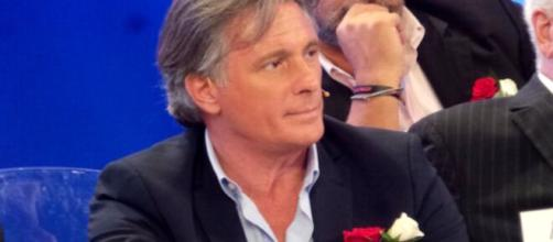 Uomini e donne: Giorgio Manetti contro Gemma: 'Senza TV non ha alternative'