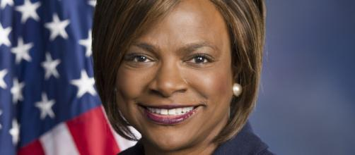 Val Demings (Image source: Wikimedia Commons)