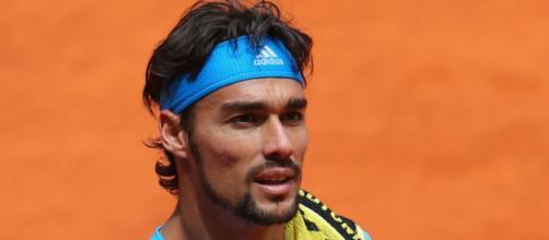 ATP Madrid Open: Fabio Fognini in campo lunedì 3 maggio.