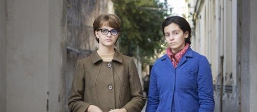 L'amica geniale 3: confermate Margherita Mazzucco e Gaia Girace.