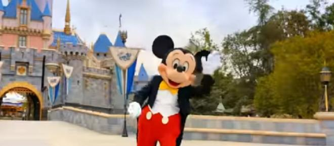 Disneyland in California reopens its gates after a 13-month closure due to coronavirus