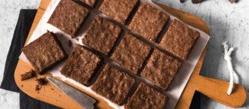 cioccolatini fatti in casa buonissimi