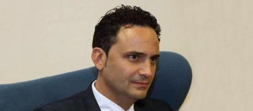 Emilio Graziuso, responsabile del coordinamento nazionale dell'Associazione Dalla Parte Del Consumatore.