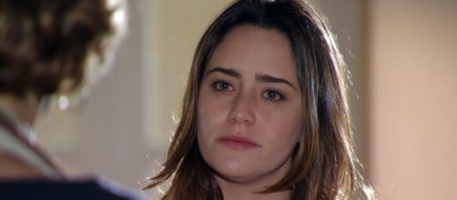 Eva e Ana em 'A Vida da Gente'. (Reprodução/TV Globo)