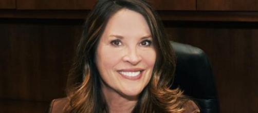Lt. Gov. Janice McGeachin announces run for Idaho governor (Image source: Facebook/handout image)