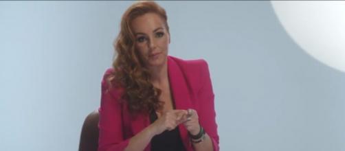 Rocío Carrasco da detalles de su economía y cuestiona la de Antonio David - (Telecinco)