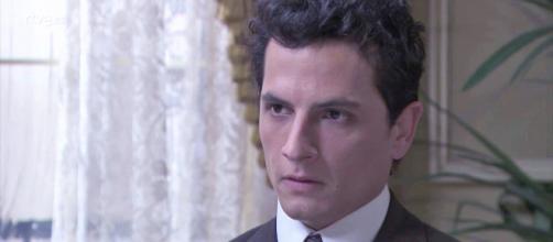 Una Vita, anticipazioni spagnole: Ildefonso sfida pubblicamente a duello Antonito.