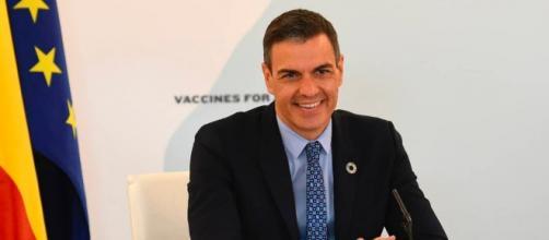 El presidente Sánchez ha precisado que los turistas vacunados van a ser la 'palanca' del turismo de España (Instagram, @sanchezcastejon)