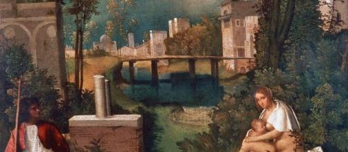 Giorgione sparked a revolution in Venetian painting. But who was he? - telegraph.co.uk