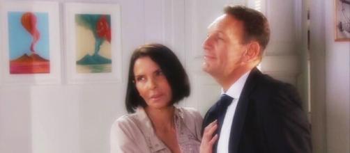 Marina Giordano torna e aiuta Roberto.