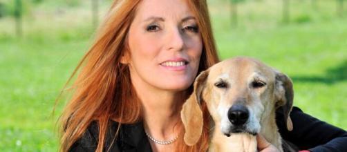 Michela Vittoria Brambilla, presidente dell'intergruppo parlamentare per i diritti degli animali.