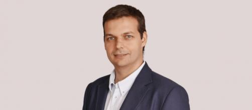 Nacho Ormeño, CEO de Startupxplore