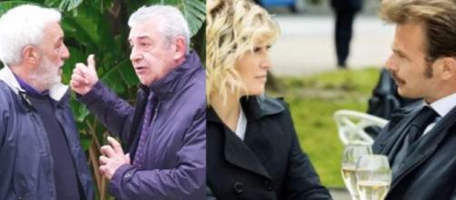 Upas puntate al 4 giugno: Lara e Pietro tramano contro Roberto, Renato spia Raffaele.