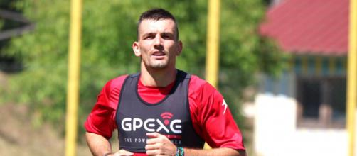 Crotone, Golemic assente contro la Fiorentina.
