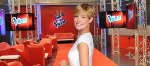 Tania Llasera habla sobre la violencia de género (Telecinco)